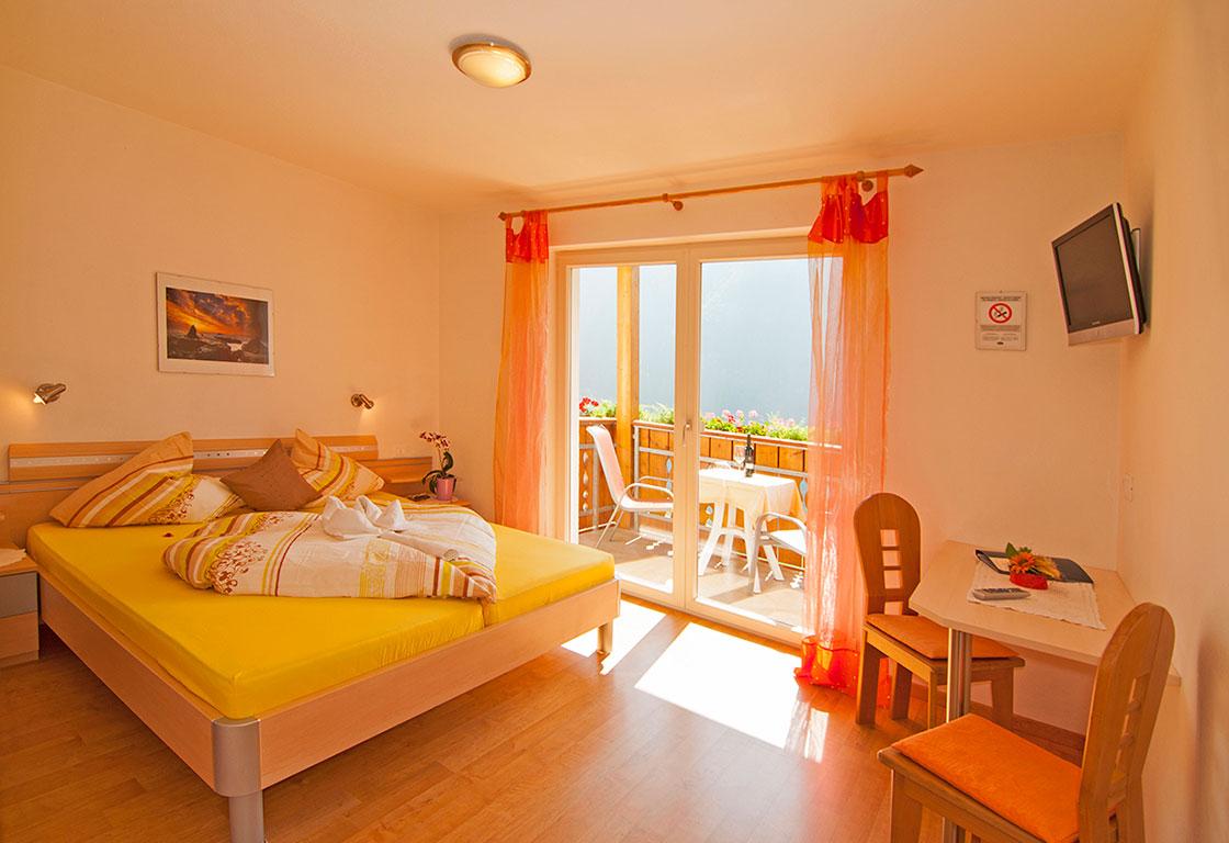 Doppelbettzimmer Passeiertal