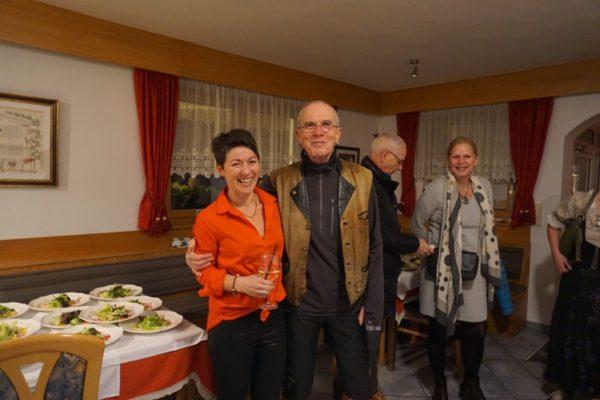 Familie  Silvesterwoche Stammgäste