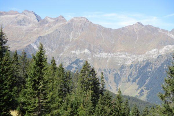 Berge Wandern Natur In die Mahder