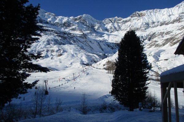 Silvesterwoche Natur Winterwandern